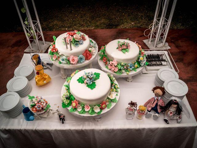 O casamento de Paulo e Cristina em Alverca do Ribatejo, Vila Franca de Xira 8