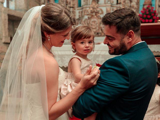 O casamento de Pedro e Liliana em Marco de Canaveses, Marco de Canaveses 8