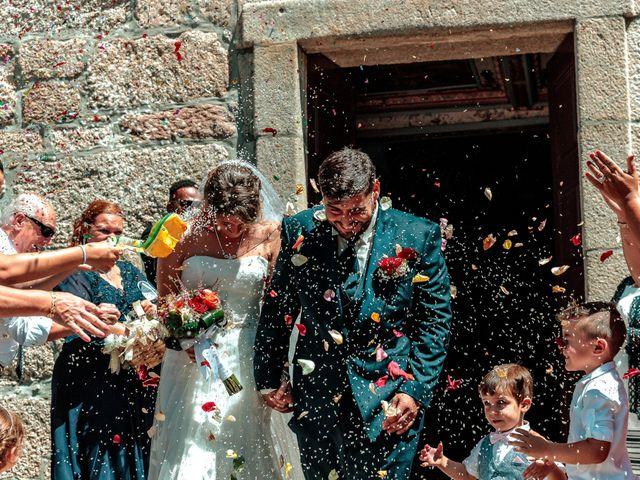 O casamento de Pedro e Liliana em Marco de Canaveses, Marco de Canaveses 1