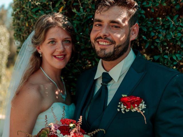 O casamento de Pedro e Liliana em Marco de Canaveses, Marco de Canaveses 16