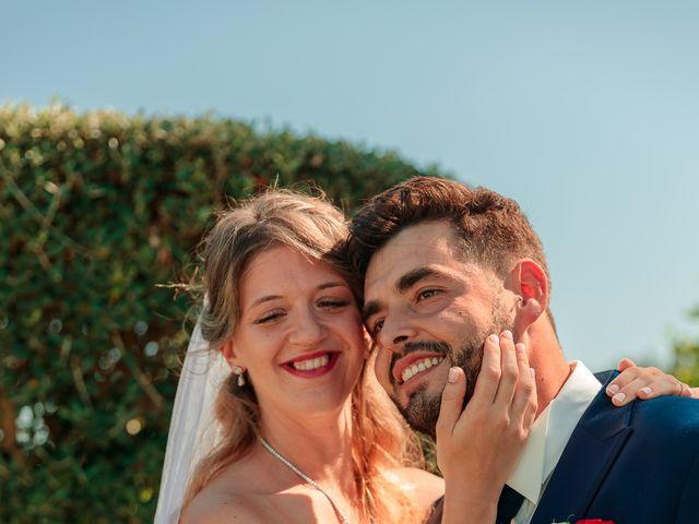 O casamento de Pedro e Liliana em Marco de Canaveses, Marco de Canaveses 18
