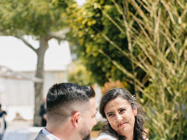 O casamento de Cíntia e Miguel em Mem Martins, Sintra 37