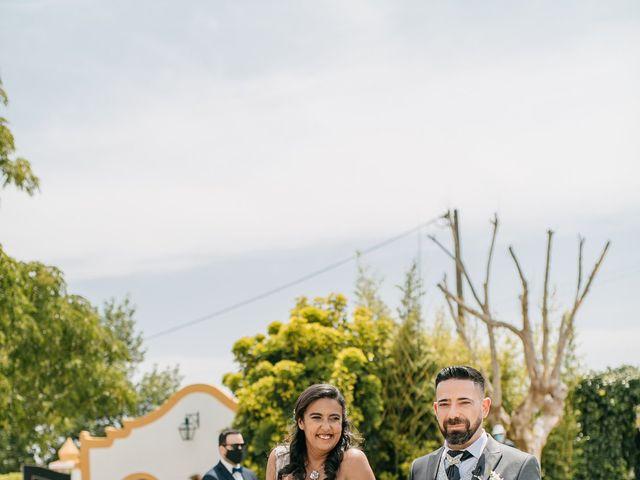 O casamento de Cíntia e Miguel em Mem Martins, Sintra 44