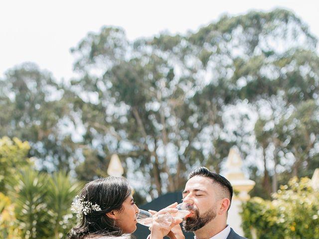O casamento de Cíntia e Miguel em Mem Martins, Sintra 49