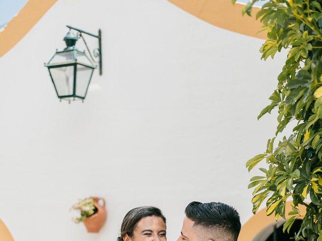 O casamento de Cíntia e Miguel em Mem Martins, Sintra 62