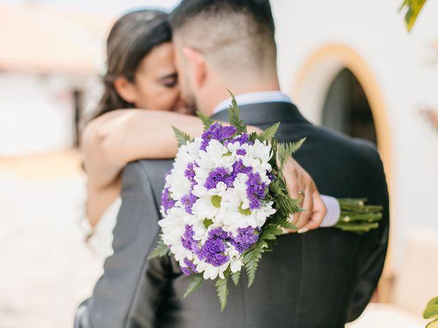 O casamento de Cíntia e Miguel em Mem Martins, Sintra 64