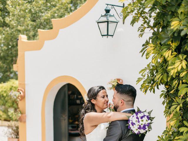 O casamento de Cíntia e Miguel em Mem Martins, Sintra 65