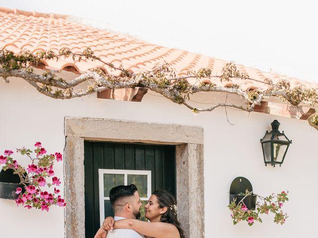 O casamento de Cíntia e Miguel em Mem Martins, Sintra 68