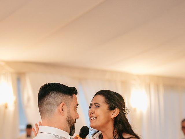 O casamento de Cíntia e Miguel em Mem Martins, Sintra 75