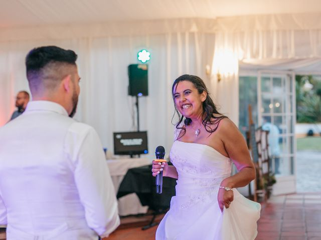 O casamento de Cíntia e Miguel em Mem Martins, Sintra 77