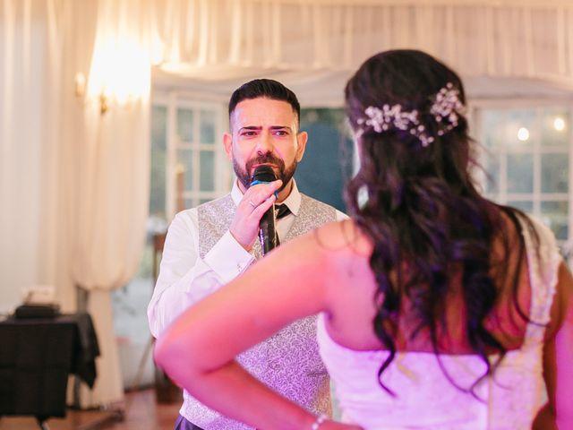 O casamento de Cíntia e Miguel em Mem Martins, Sintra 79