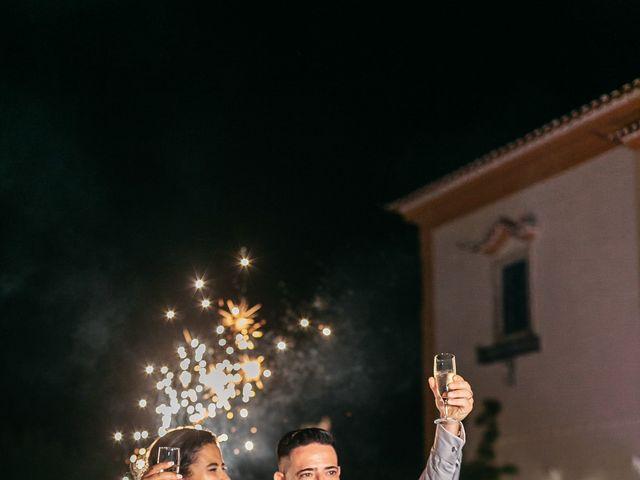 O casamento de Cíntia e Miguel em Mem Martins, Sintra 88