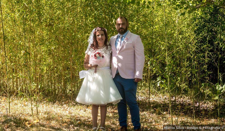 O casamento de Paulo e Cristina em Alverca do Ribatejo, Vila Franca de Xira