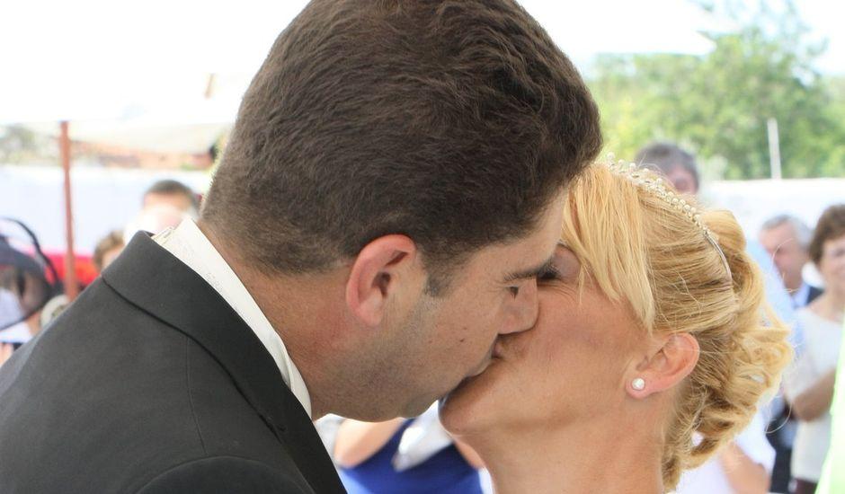 O casamento de Jorge e Rebecca em Paderne, Albufeira