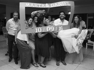 O casamento de Marta e Daniel 2