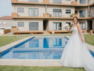 O casamento de Rita e Mário 3