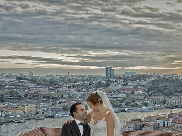 O casamento de Daniel e Marta em Alijó, Alijó 3