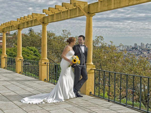 O casamento de Daniel e Marta em Alijó, Alijó 4