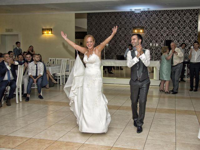 O casamento de Daniel e Marta em Alijó, Alijó 6