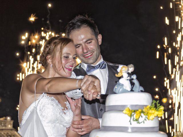 O casamento de Daniel e Marta em Alijó, Alijó 7