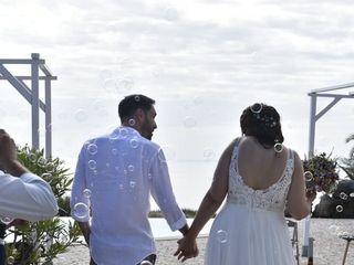 O casamento de Sara e Nuno 2