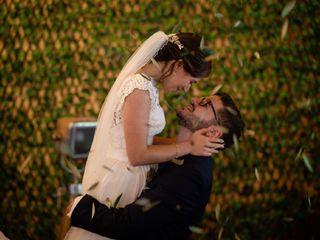 O casamento de Lúcia e Bernardo 3