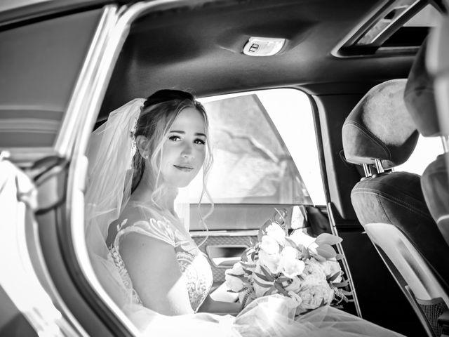 O casamento de Christian e Sarah em Arruda dos Vinhos, Arruda dos Vinhos 19