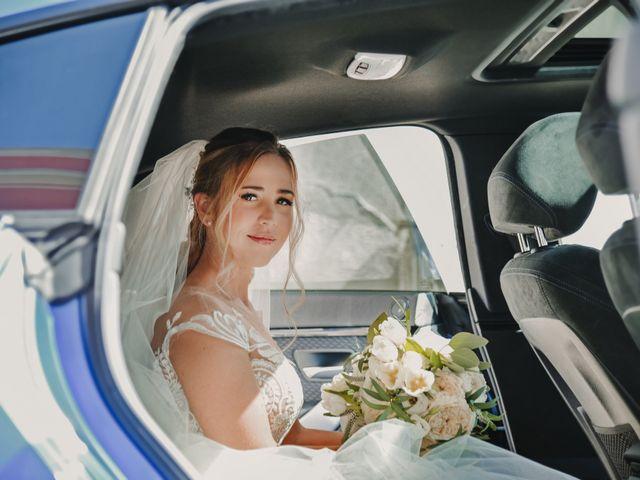 O casamento de Christian e Sarah em Arruda dos Vinhos, Arruda dos Vinhos 20