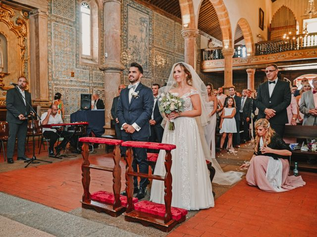 O casamento de Christian e Sarah em Arruda dos Vinhos, Arruda dos Vinhos 21
