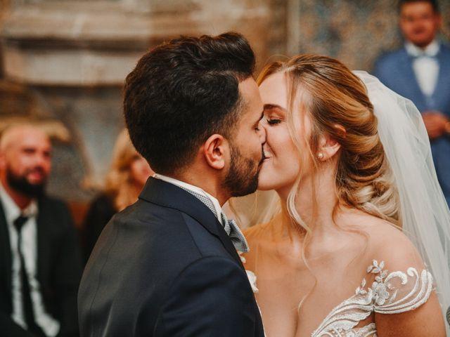 O casamento de Christian e Sarah em Arruda dos Vinhos, Arruda dos Vinhos 22