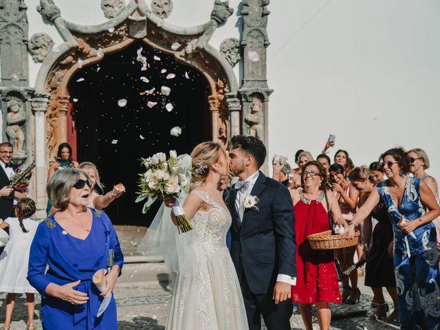 O casamento de Christian e Sarah em Arruda dos Vinhos, Arruda dos Vinhos 23
