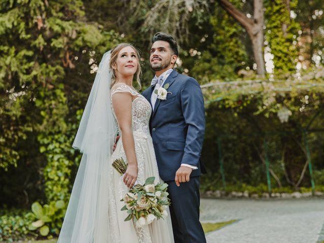 O casamento de Christian e Sarah em Arruda dos Vinhos, Arruda dos Vinhos 31