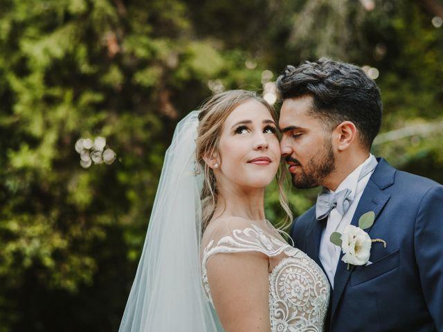 O casamento de Christian e Sarah em Arruda dos Vinhos, Arruda dos Vinhos 32
