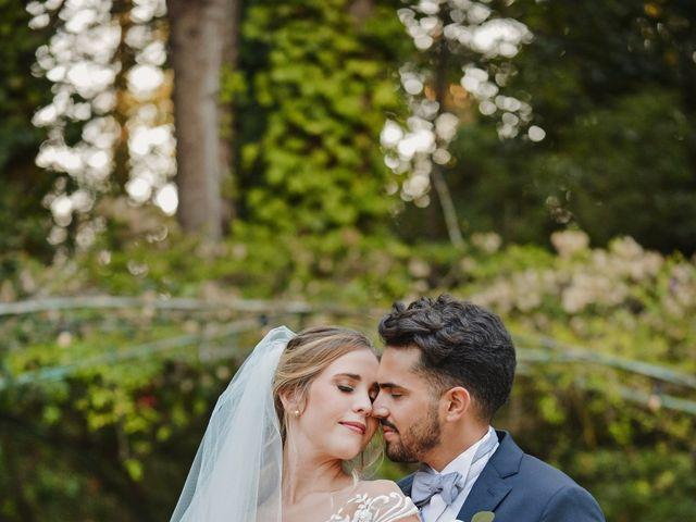 O casamento de Christian e Sarah em Arruda dos Vinhos, Arruda dos Vinhos 33