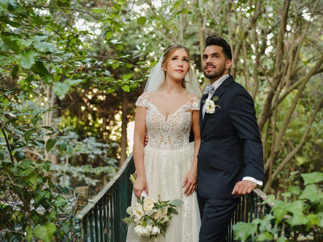O casamento de Christian e Sarah em Arruda dos Vinhos, Arruda dos Vinhos 34