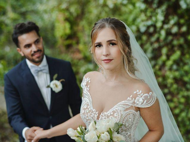 O casamento de Christian e Sarah em Arruda dos Vinhos, Arruda dos Vinhos 35