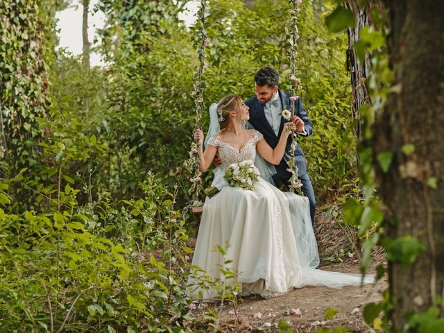 O casamento de Christian e Sarah em Arruda dos Vinhos, Arruda dos Vinhos 36