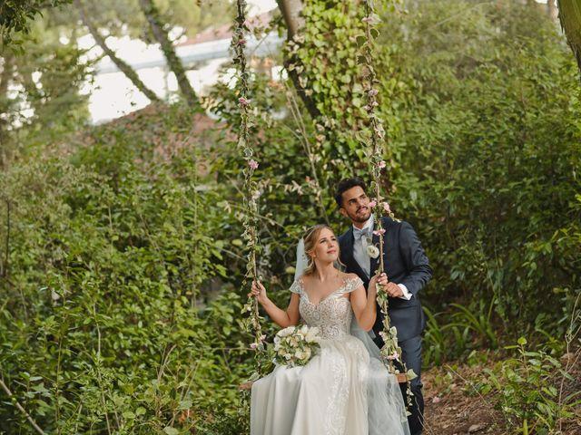O casamento de Christian e Sarah em Arruda dos Vinhos, Arruda dos Vinhos 37