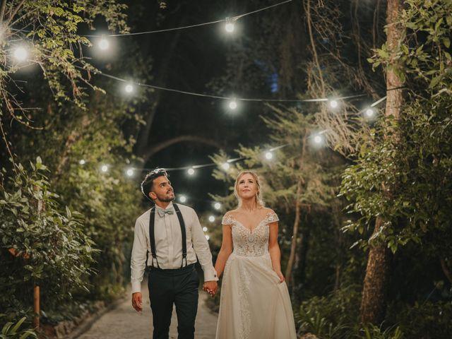 O casamento de Christian e Sarah em Arruda dos Vinhos, Arruda dos Vinhos 41
