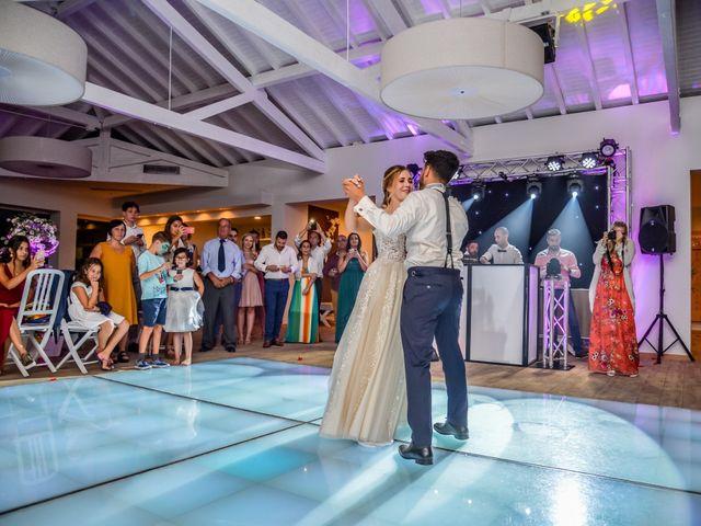 O casamento de Christian e Sarah em Arruda dos Vinhos, Arruda dos Vinhos 45