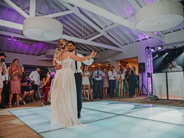 O casamento de Christian e Sarah em Arruda dos Vinhos, Arruda dos Vinhos 46