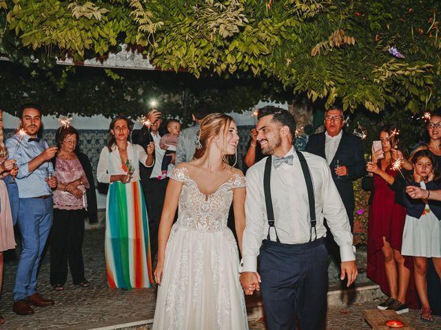 O casamento de Christian e Sarah em Arruda dos Vinhos, Arruda dos Vinhos 48