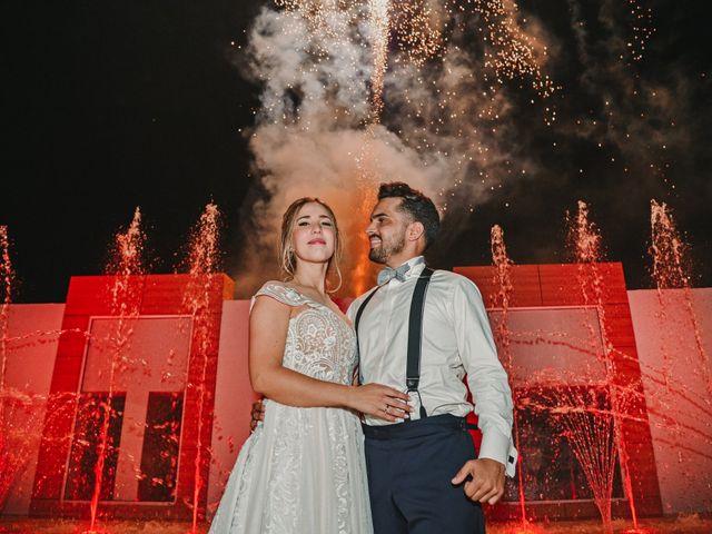 O casamento de Christian e Sarah em Arruda dos Vinhos, Arruda dos Vinhos 49