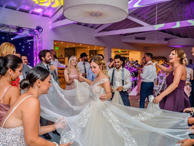 O casamento de Christian e Sarah em Arruda dos Vinhos, Arruda dos Vinhos 50