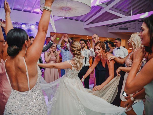 O casamento de Christian e Sarah em Arruda dos Vinhos, Arruda dos Vinhos 51