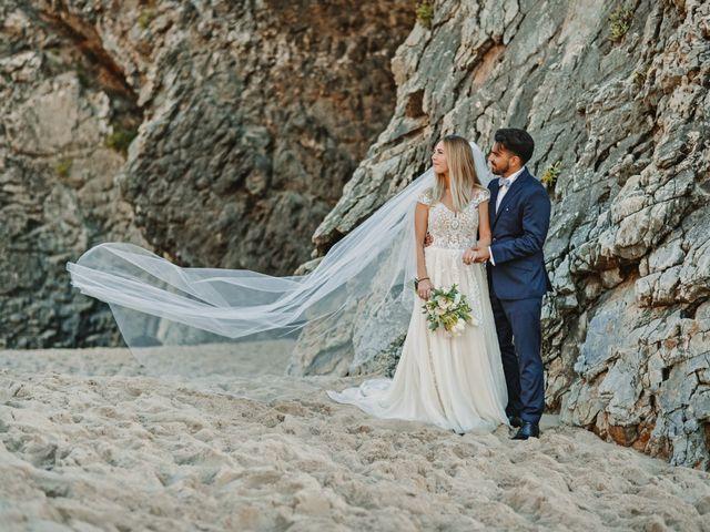 O casamento de Christian e Sarah em Arruda dos Vinhos, Arruda dos Vinhos 52