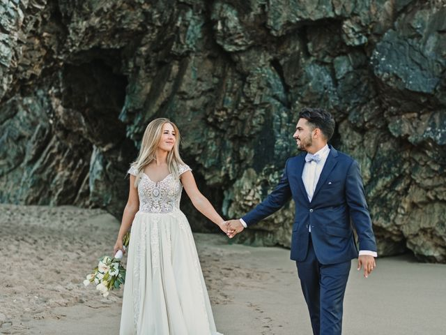 O casamento de Christian e Sarah em Arruda dos Vinhos, Arruda dos Vinhos 53