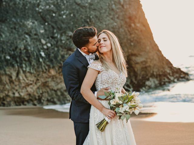 O casamento de Christian e Sarah em Arruda dos Vinhos, Arruda dos Vinhos 54