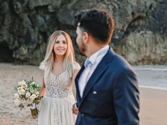 O casamento de Christian e Sarah em Arruda dos Vinhos, Arruda dos Vinhos 55