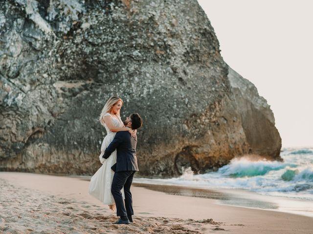 O casamento de Christian e Sarah em Arruda dos Vinhos, Arruda dos Vinhos 56